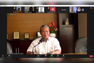 Tingkatkan Kompetensi Guru BK, Unikama Gelar Webinar Gandeng ABKIN Surabaya